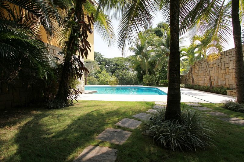 FOTO10 - Casa À Venda no Condomínio Arouca Jardim Barra da Tijuca - Barra da Tijuca - Rio de Janeiro - RJ - CA0074 - 11