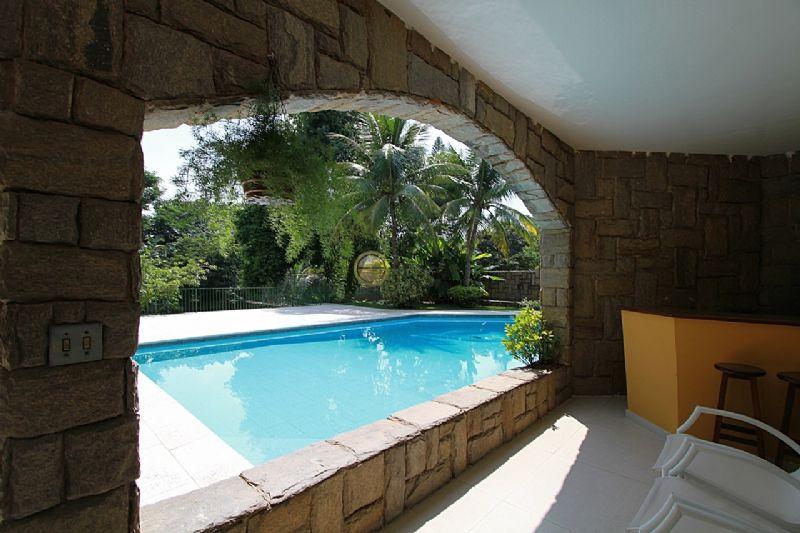 FOTO15 - Casa À Venda no Condomínio Arouca Jardim Barra da Tijuca - Barra da Tijuca - Rio de Janeiro - RJ - CA0074 - 16
