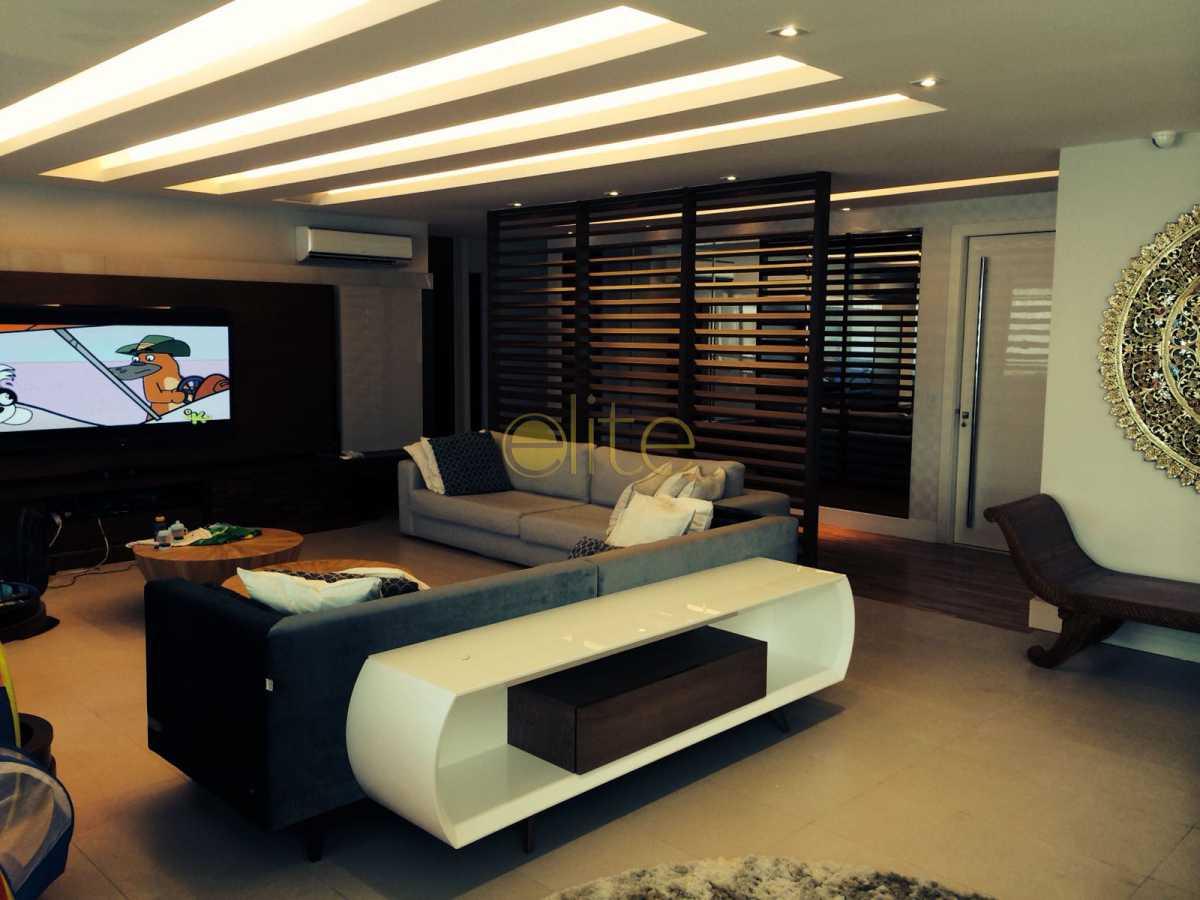 05 - Apartamento À Venda no Condomínio Península - Saint Barth - Barra da Tijuca - Rio de Janeiro - RJ - EBAP40134 - 8