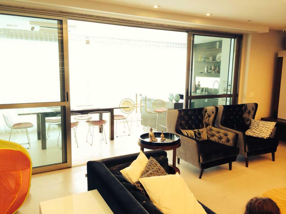 07 - Apartamento À Venda no Condomínio Península - Saint Barth - Barra da Tijuca - Rio de Janeiro - RJ - EBAP40134 - 10