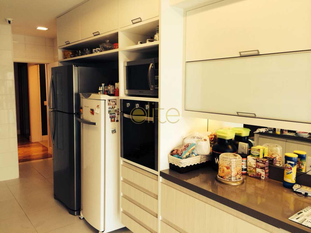 11 - Apartamento À Venda no Condomínio Península - Saint Barth - Barra da Tijuca - Rio de Janeiro - RJ - EBAP40134 - 15