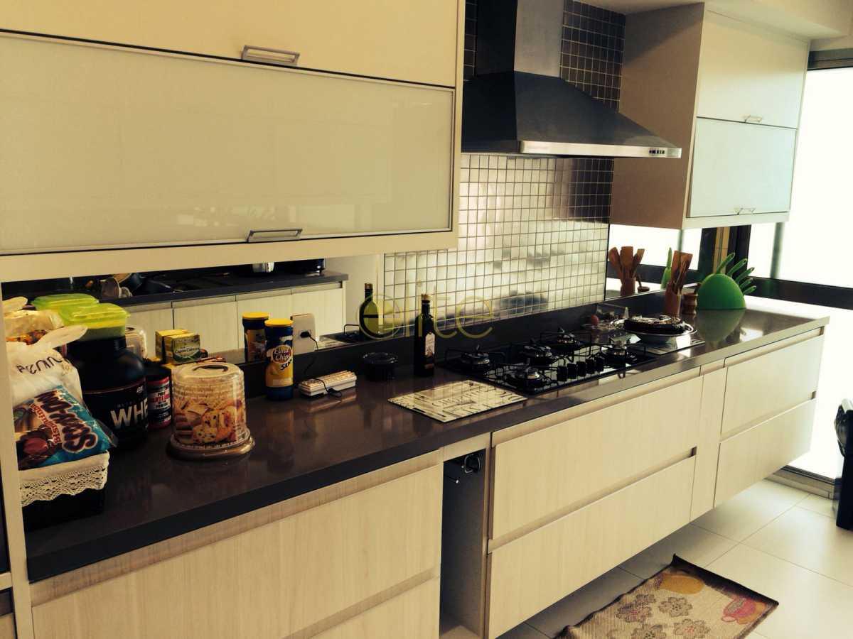 12 - Apartamento À Venda no Condomínio Península - Saint Barth - Barra da Tijuca - Rio de Janeiro - RJ - EBAP40134 - 16