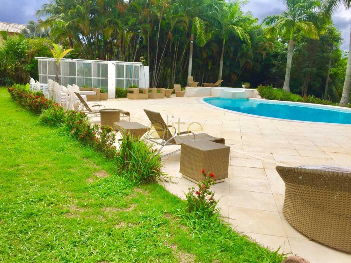 01 - Casa em Condomínio Arouca Jardim Barra da Tijuca, Barra da Tijuca, Barra da Tijuca,Rio de Janeiro, RJ À Venda, 5 Quartos, 2000m² - EBCN50182 - 1
