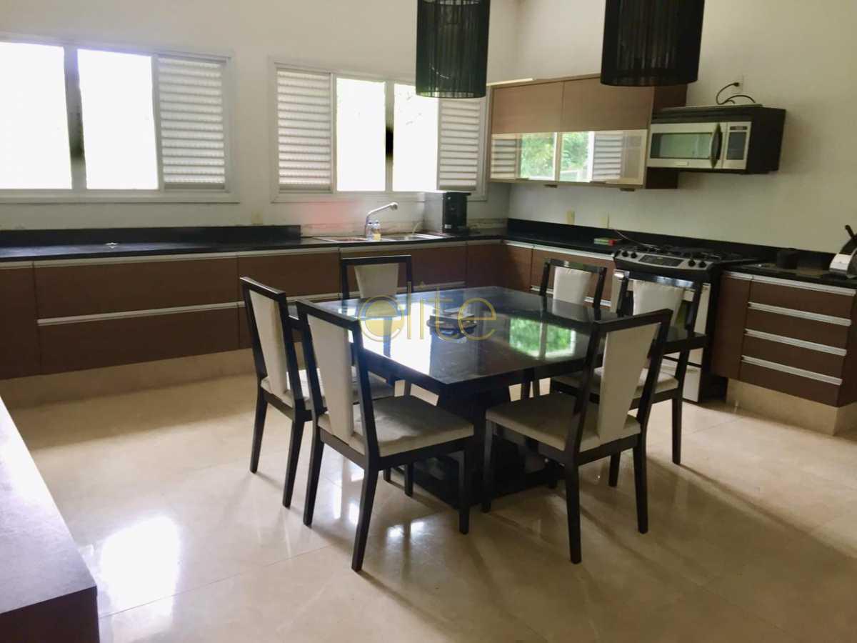 12 - Casa em Condomínio Arouca Jardim Barra da Tijuca, Barra da Tijuca, Barra da Tijuca,Rio de Janeiro, RJ À Venda, 5 Quartos, 2000m² - EBCN50182 - 13