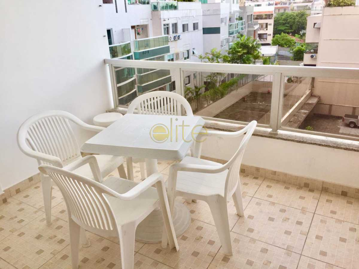 06 - Apartamento Para Alugar - Jardim Oceânico - Rio de Janeiro - RJ - EBAP10009 - 8