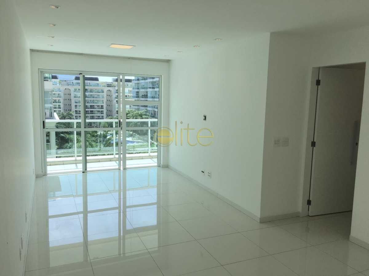 02 - Apartamento À Venda no Condomínio Le Parc - Barra da Tijuca - Rio de Janeiro - RJ - EBAP20098 - 3