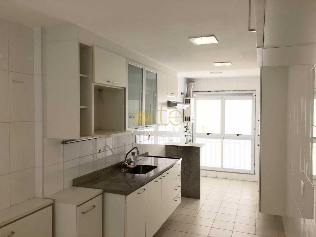 07 - Apartamento À Venda no Condomínio Le Parc - Barra da Tijuca - Rio de Janeiro - RJ - EBAP20098 - 7