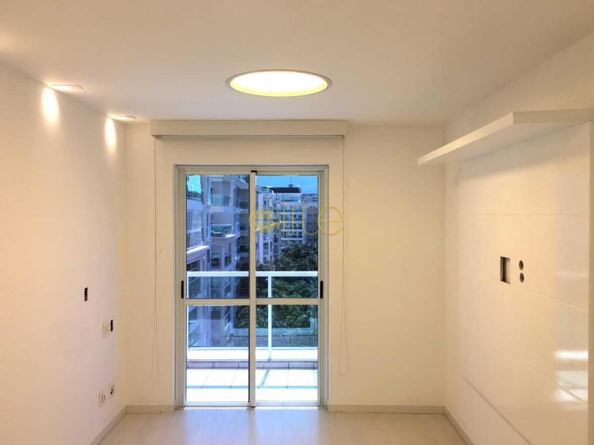 08a - Apartamento À Venda no Condomínio Le Parc - Barra da Tijuca - Rio de Janeiro - RJ - EBAP20098 - 9