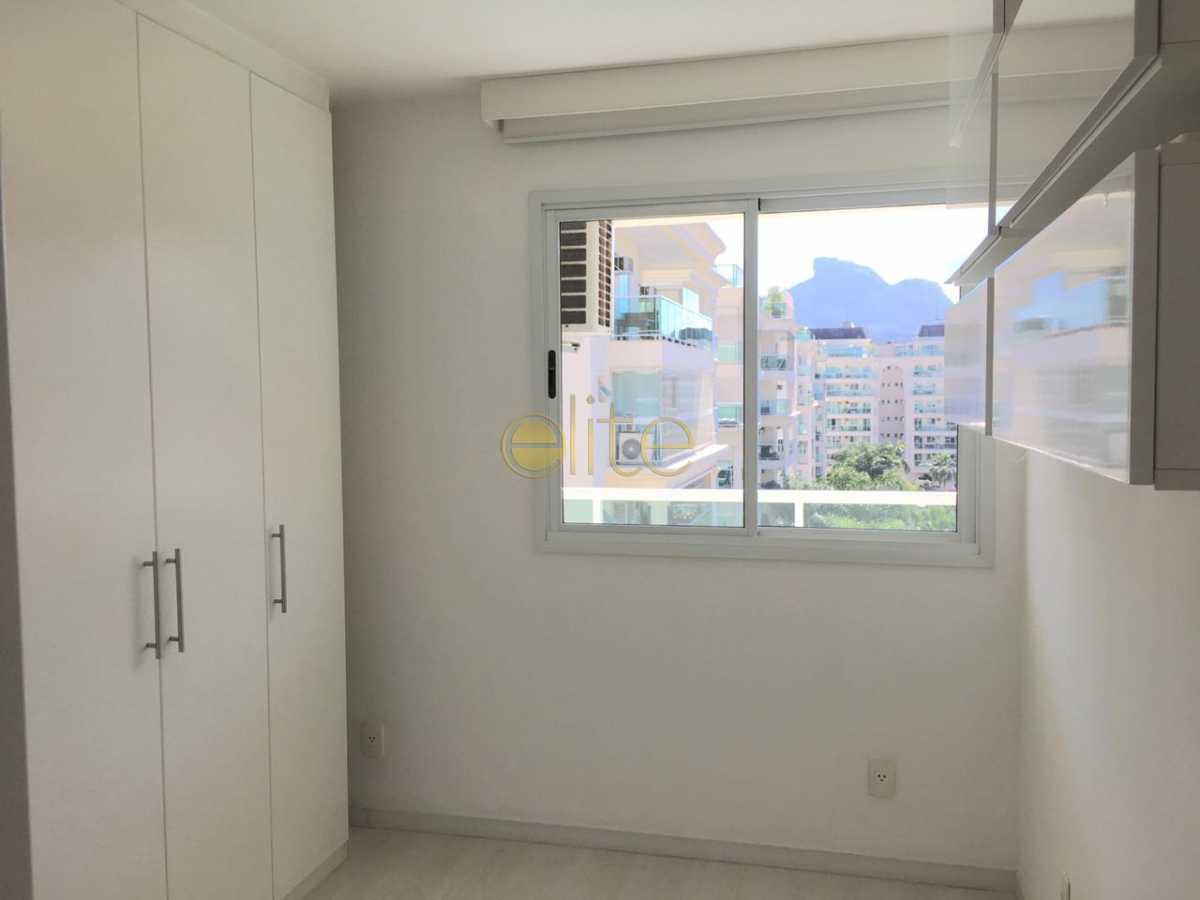 09 - Apartamento À Venda no Condomínio Le Parc - Barra da Tijuca - Rio de Janeiro - RJ - EBAP20098 - 10