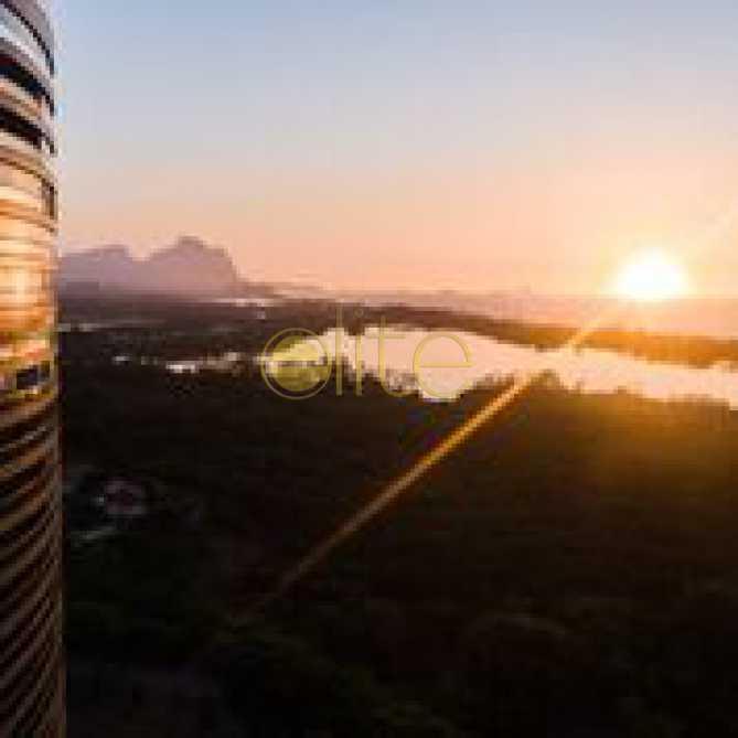 10b. - Apartamento Condomínio Pedra de Itaúna, Barra da Tijuca, Barra da Tijuca,Rio de Janeiro, RJ À Venda, 4 Quartos, 268m² - EBAP40139 - 14