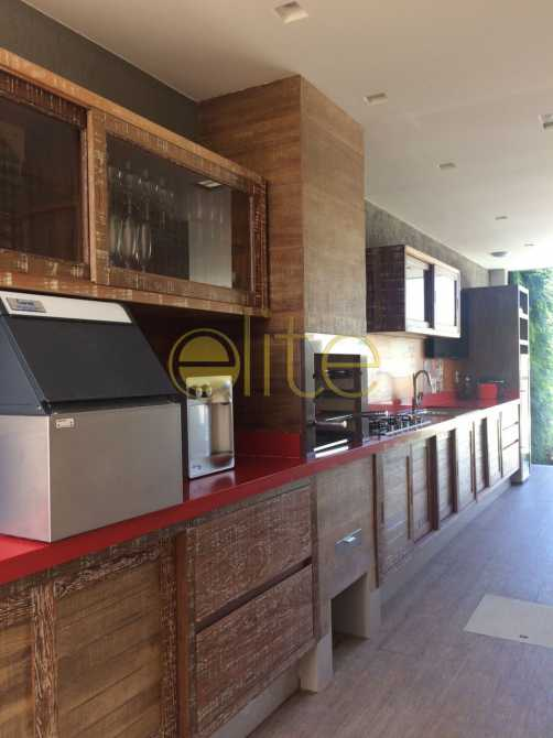 7d3feafc-fd52-462f-bd21-eac86a - Casa À Venda no Condomínio Riviera Del Sol - Recreio dos Bandeirantes - Rio de Janeiro - RJ - EBCN40175 - 1