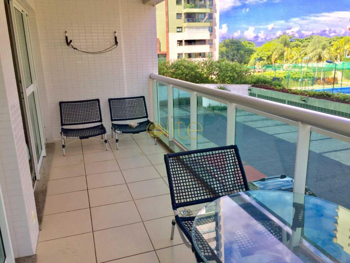 04 - Apartamento À Venda no Condomínio Pedra de Itaúna - Barra da Tijuca - Rio de Janeiro - RJ - EBAP40140 - 5