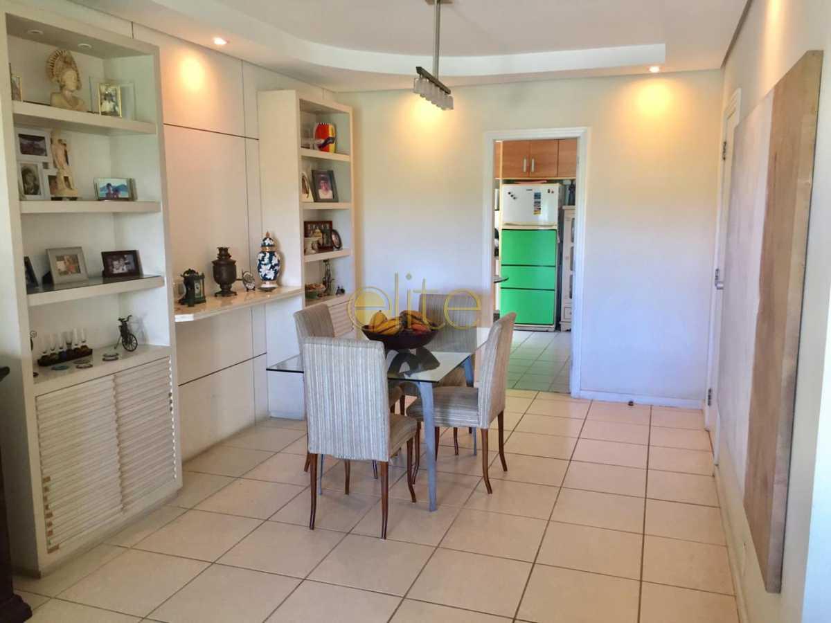 06 - Apartamento Condomínio Pedra de Itaúna, Barra da Tijuca, Barra da Tijuca,Rio de Janeiro, RJ À Venda, 4 Quartos, 140m² - EBAP40140 - 7