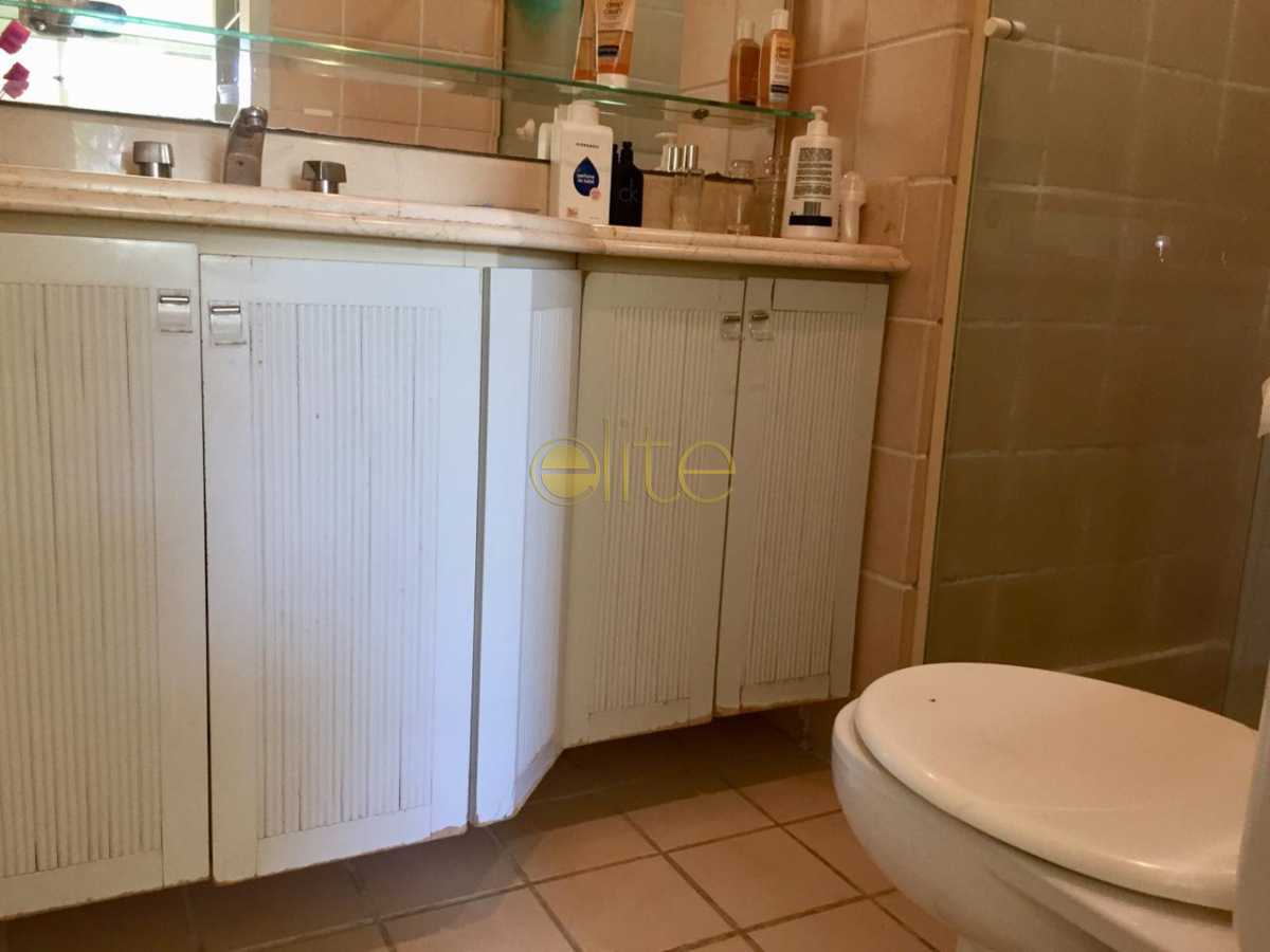 12 - Apartamento À Venda no Condomínio Pedra de Itaúna - Barra da Tijuca - Rio de Janeiro - RJ - EBAP40140 - 13