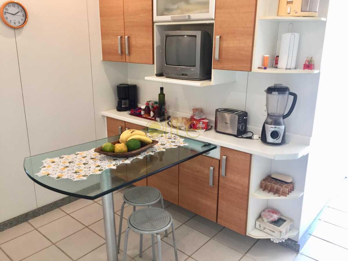 14 - Apartamento Condomínio Pedra de Itaúna, Barra da Tijuca, Barra da Tijuca,Rio de Janeiro, RJ À Venda, 4 Quartos, 140m² - EBAP40140 - 15