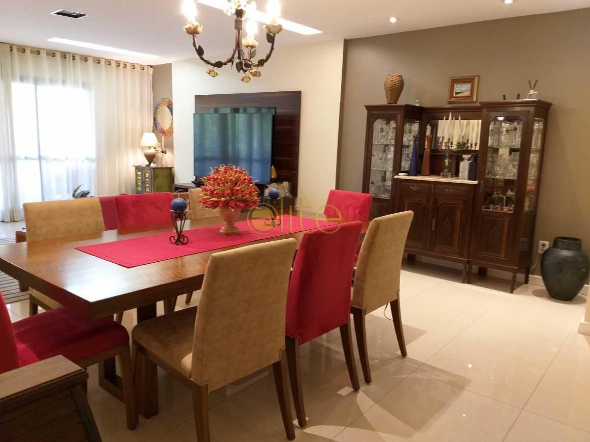 04 - Apartamento Jardim Oceânico, Barra da Tijuca,Rio de Janeiro, RJ À Venda, 3 Quartos, 210m² - EBAP30154 - 5