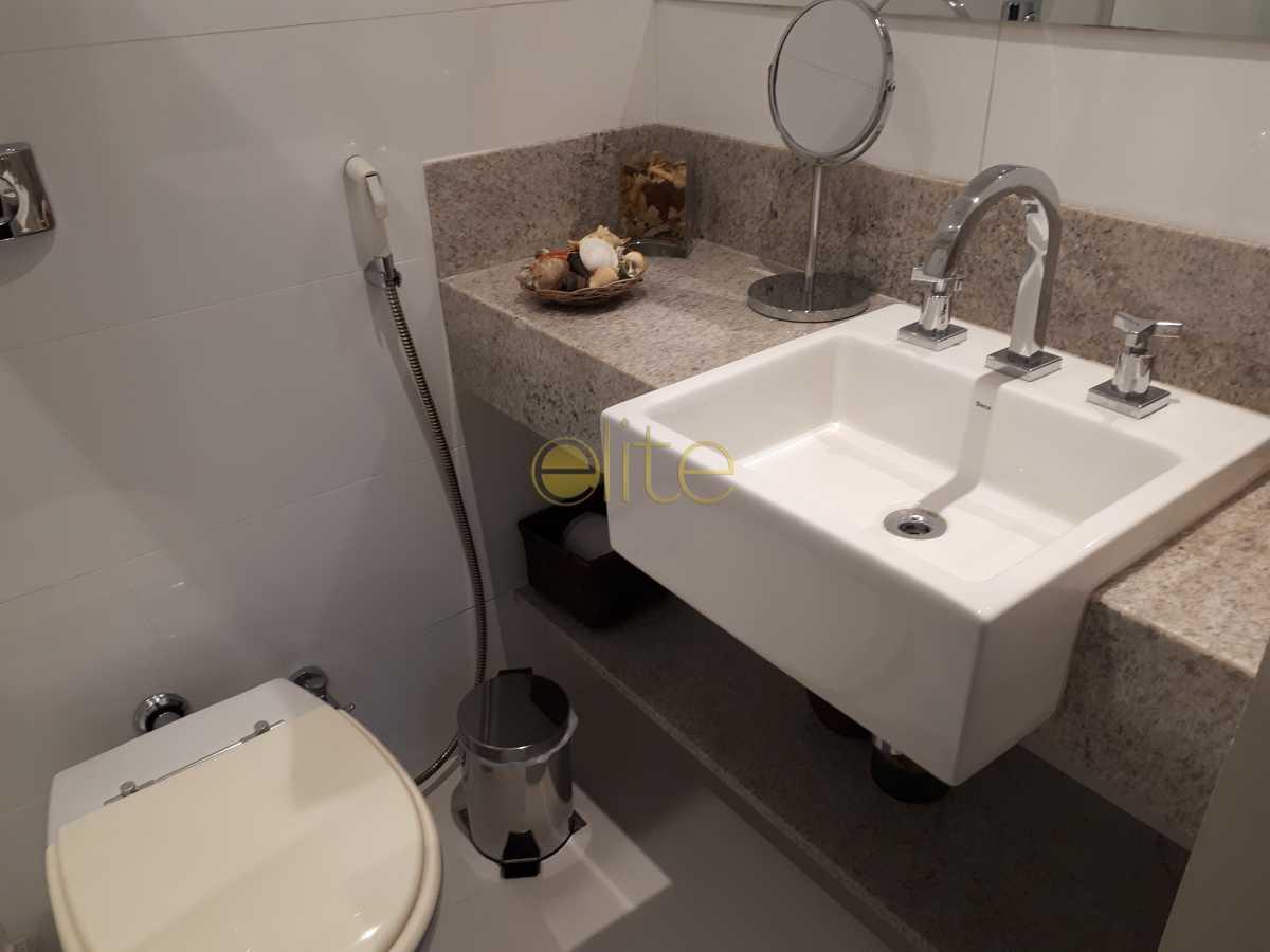 07A - Apartamento Jardim Oceânico, Barra da Tijuca,Rio de Janeiro, RJ À Venda, 3 Quartos, 210m² - EBAP30154 - 9