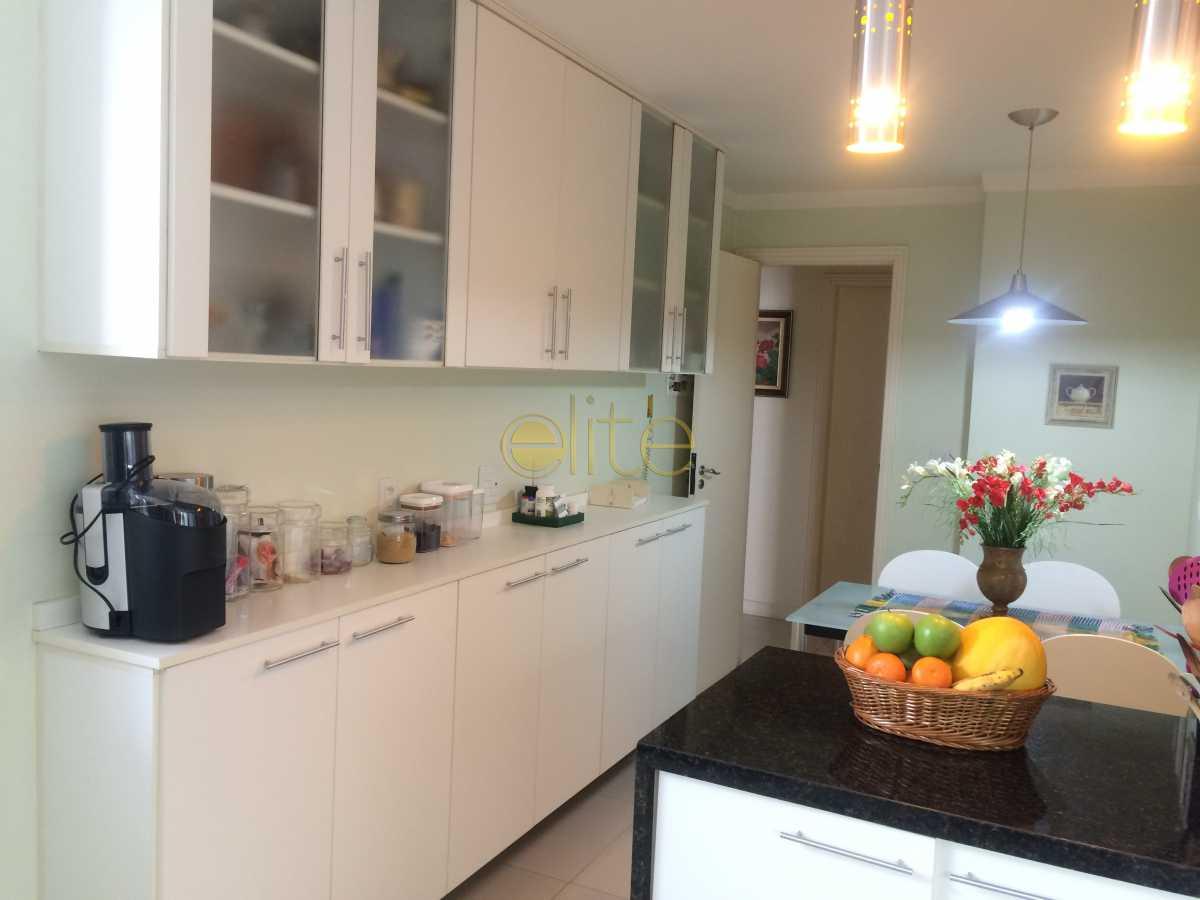 12 - Apartamento Jardim Oceânico, Barra da Tijuca,Rio de Janeiro, RJ À Venda, 3 Quartos, 210m² - EBAP30154 - 14