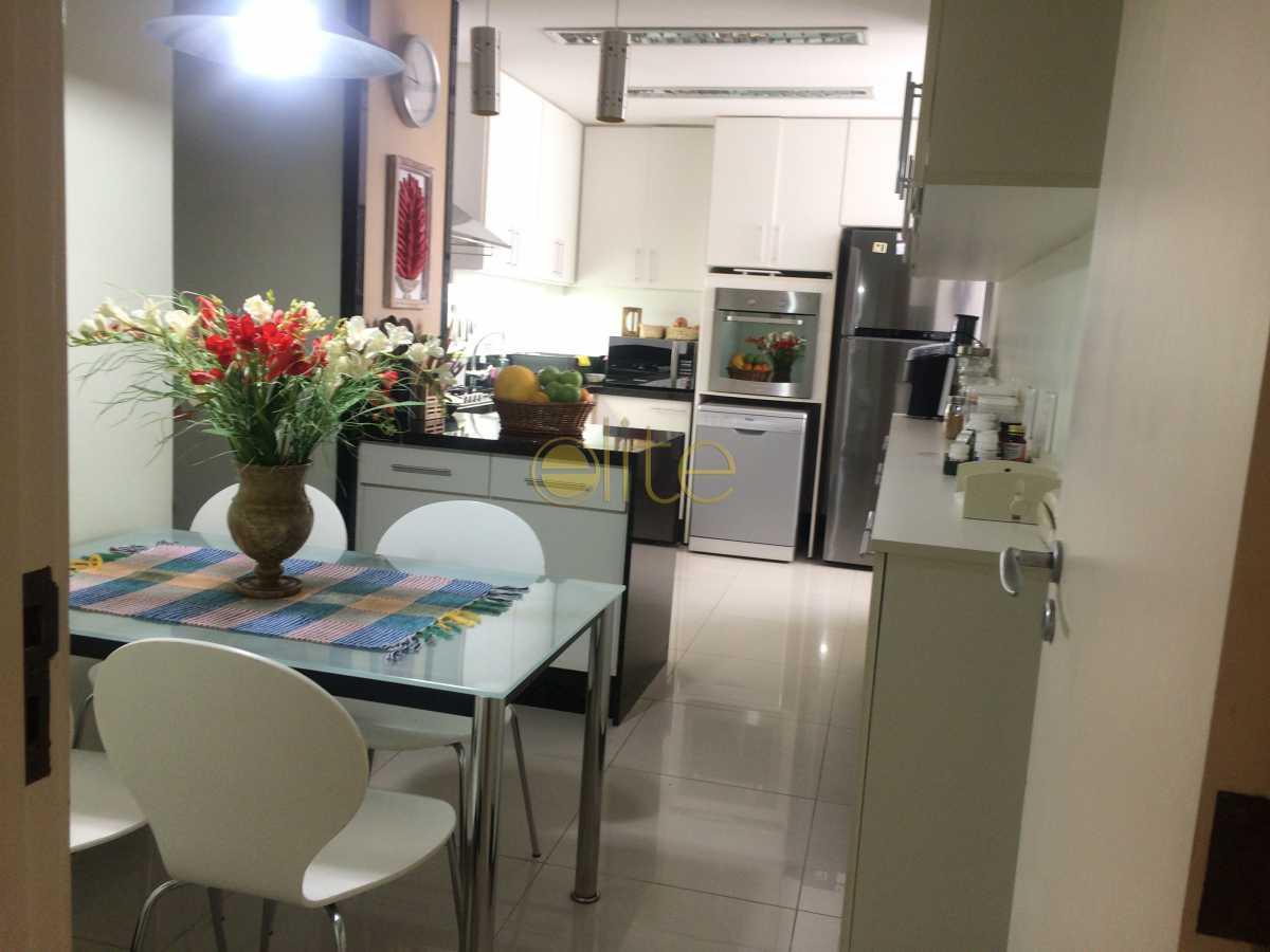 14 - Apartamento Jardim Oceânico, Barra da Tijuca,Rio de Janeiro, RJ À Venda, 3 Quartos, 210m² - EBAP30154 - 16