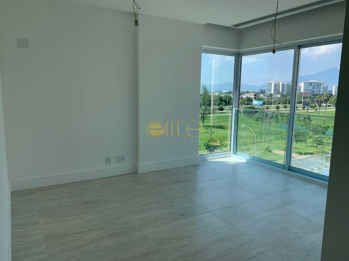 10 - Apartamento Condomínio Riserva Golf, Barra da Tijuca, Barra da Tijuca,Rio de Janeiro, RJ Para Venda e Aluguel, 4 Quartos, 381m² - EBAP40141 - 13