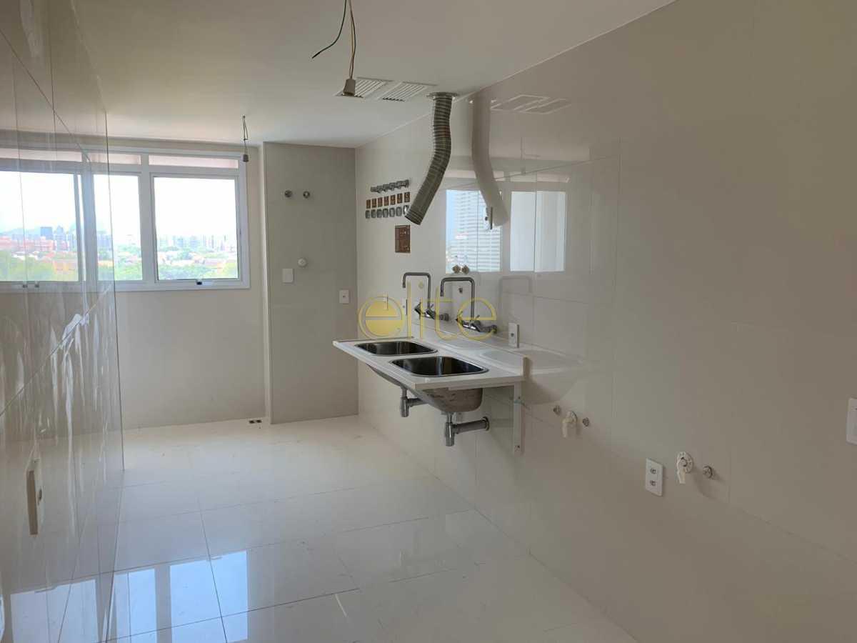 12 - Apartamento Condomínio Riserva Golf, Barra da Tijuca, Barra da Tijuca,Rio de Janeiro, RJ Para Venda e Aluguel, 4 Quartos, 381m² - EBAP40141 - 15