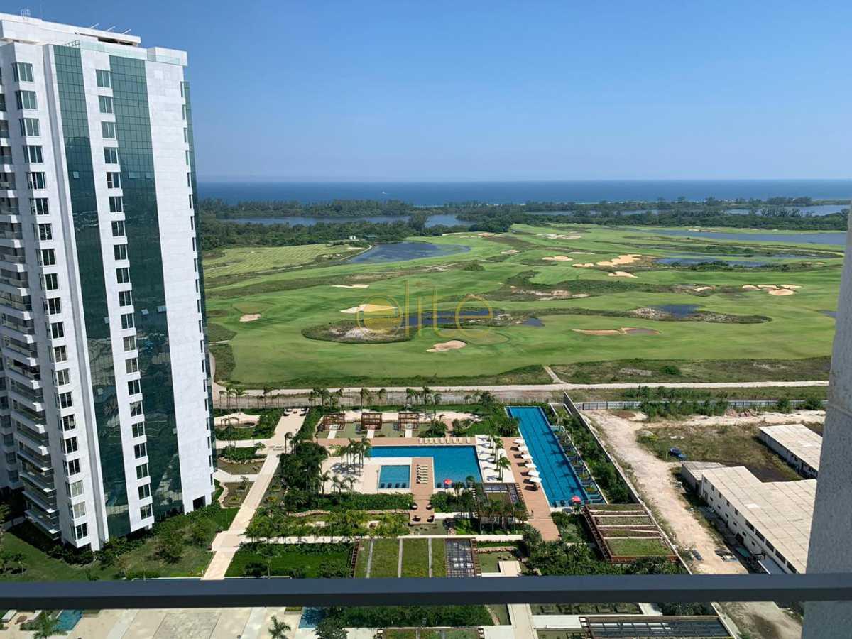 13 - Apartamento Condomínio Riserva Golf, Barra da Tijuca, Barra da Tijuca,Rio de Janeiro, RJ Para Venda e Aluguel, 4 Quartos, 381m² - EBAP40141 - 16