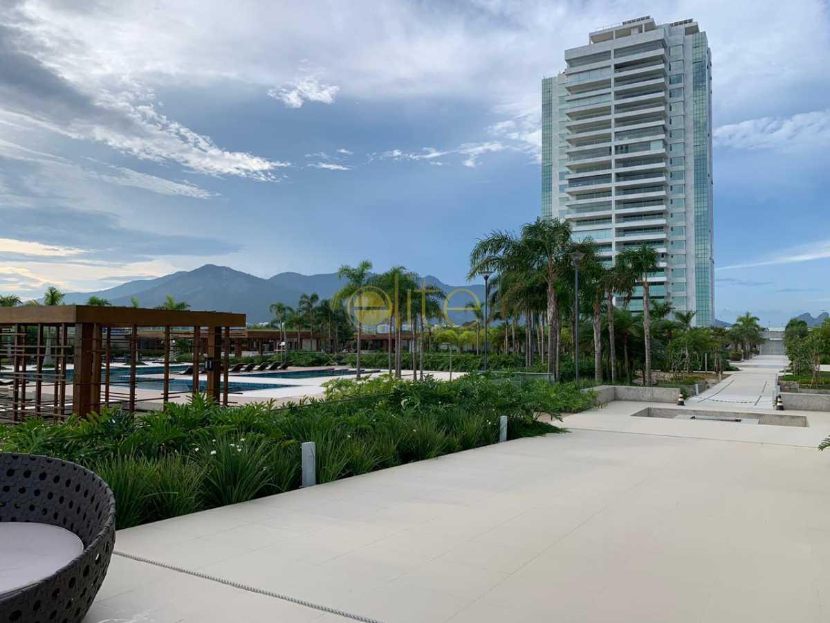 14 - Apartamento Condomínio Riserva Golf, Barra da Tijuca, Barra da Tijuca,Rio de Janeiro, RJ Para Venda e Aluguel, 4 Quartos, 381m² - EBAP40141 - 17