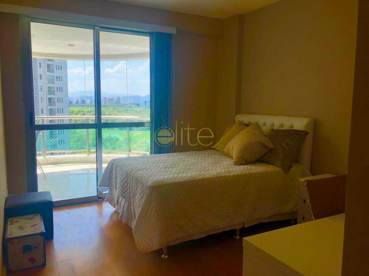 04 - Apartamento Para Alugar no Condomínio Península - Saint Barth - Barra da Tijuca - Rio de Janeiro - RJ - EBAP40142 - 6