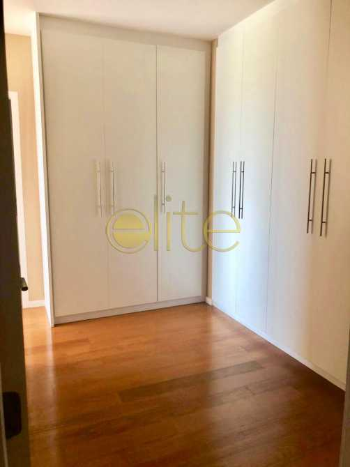 05 - Apartamento Para Alugar no Condomínio Península - Saint Barth - Barra da Tijuca - Rio de Janeiro - RJ - EBAP40142 - 7