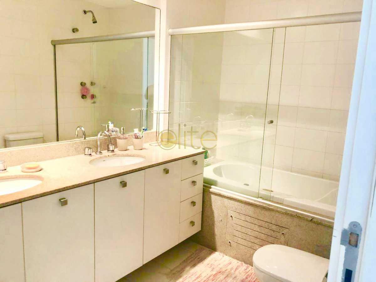 07 - Apartamento Para Alugar no Condomínio Península - Saint Barth - Barra da Tijuca - Rio de Janeiro - RJ - EBAP40142 - 9
