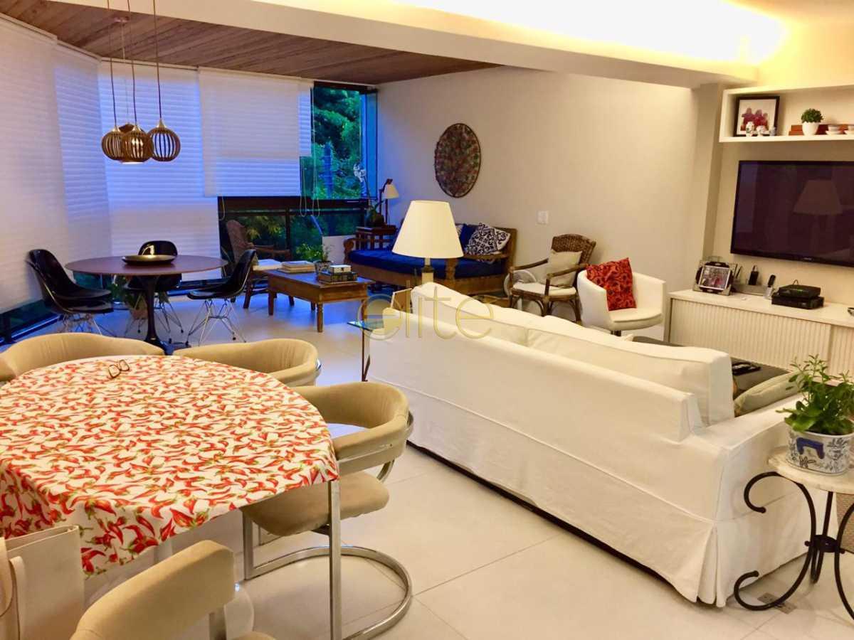 02 - Apartamento À Venda - Jardim Oceânico - Rio de Janeiro - RJ - EBAP30155 - 3