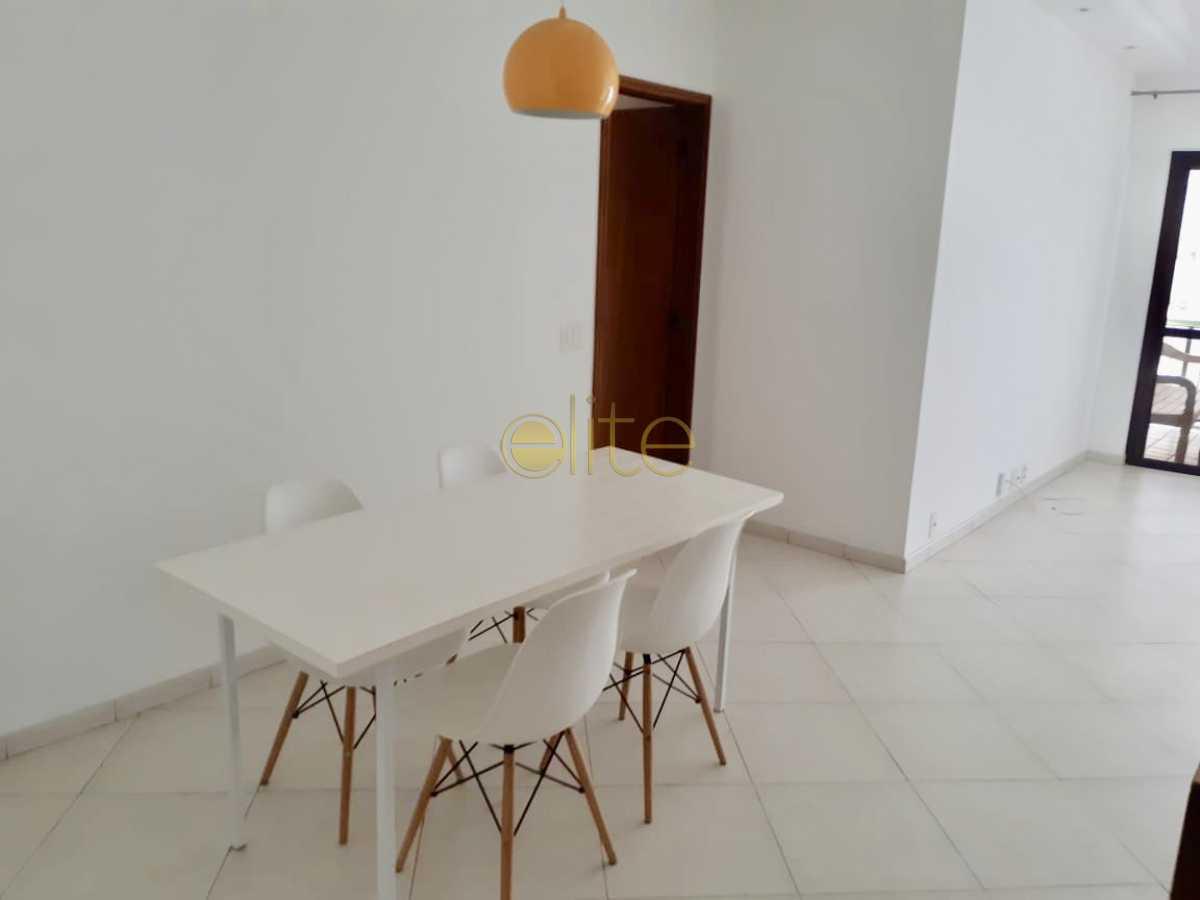 2 - Apartamento Condomínio Parque das Rosas, Barra da Tijuca, Barra da Tijuca,Rio de Janeiro, RJ Para Alugar, 3 Quartos, 105m² - EBAP30156 - 3
