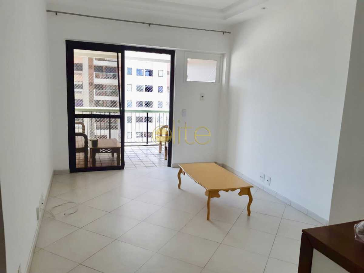 3 - Apartamento Condomínio Parque das Rosas, Barra da Tijuca, Barra da Tijuca,Rio de Janeiro, RJ Para Alugar, 3 Quartos, 105m² - EBAP30156 - 4
