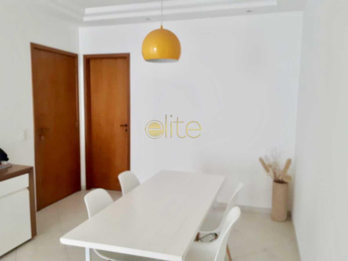 4 - Apartamento Condomínio Parque das Rosas, Barra da Tijuca, Barra da Tijuca,Rio de Janeiro, RJ Para Alugar, 3 Quartos, 105m² - EBAP30156 - 5