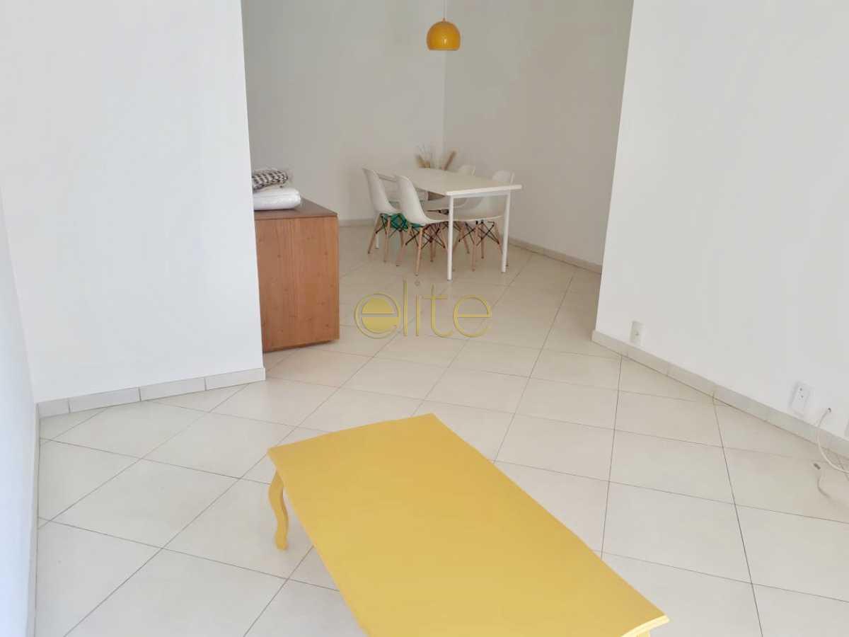 5 - Apartamento Condomínio Parque das Rosas, Barra da Tijuca, Barra da Tijuca,Rio de Janeiro, RJ Para Alugar, 3 Quartos, 105m² - EBAP30156 - 6