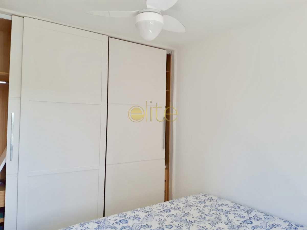 8 - Apartamento Condomínio Parque das Rosas, Barra da Tijuca, Barra da Tijuca,Rio de Janeiro, RJ Para Alugar, 3 Quartos, 105m² - EBAP30156 - 9
