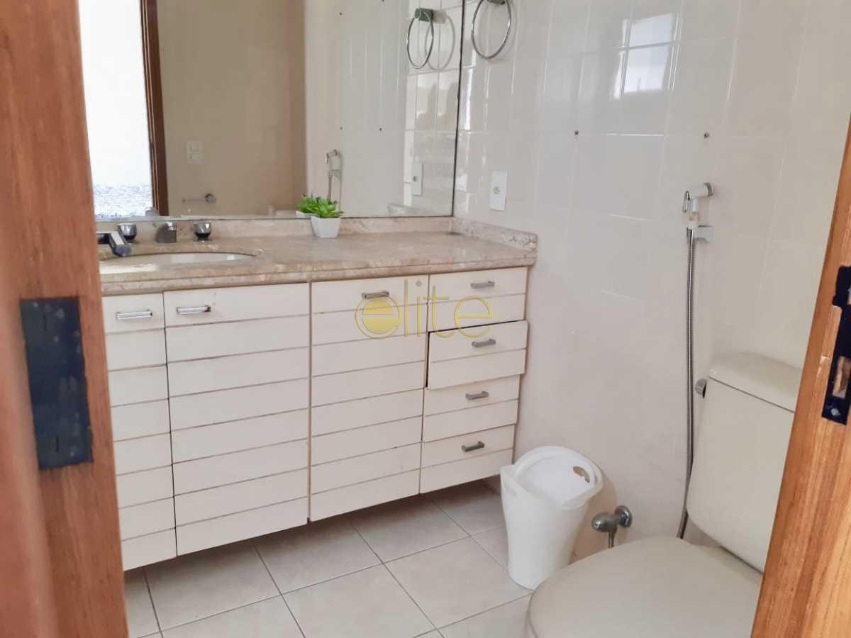 9 - Apartamento Condomínio Parque das Rosas, Barra da Tijuca, Barra da Tijuca,Rio de Janeiro, RJ Para Alugar, 3 Quartos, 105m² - EBAP30156 - 10