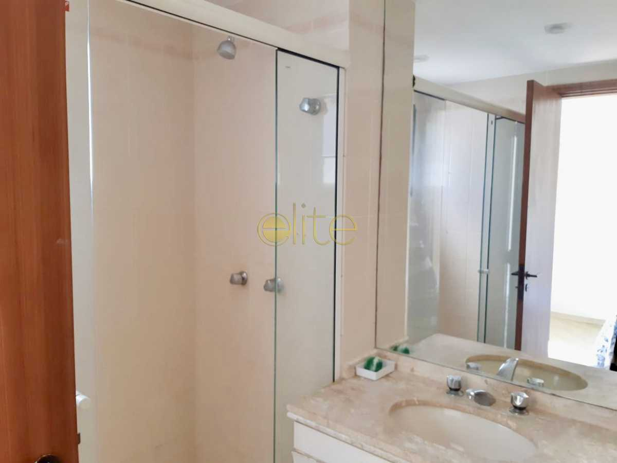 10 - Apartamento Condomínio Parque das Rosas, Barra da Tijuca, Barra da Tijuca,Rio de Janeiro, RJ Para Alugar, 3 Quartos, 105m² - EBAP30156 - 11