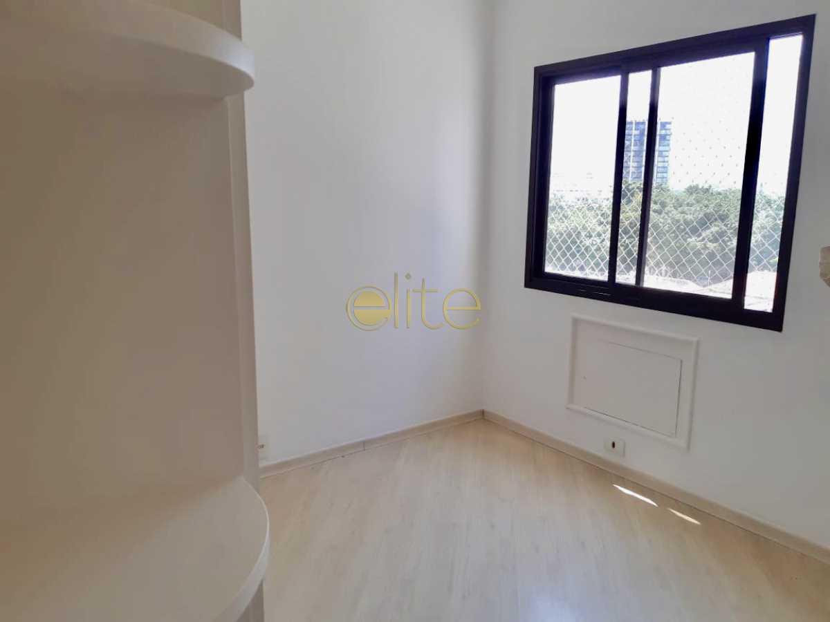 11 - Apartamento Condomínio Parque das Rosas, Barra da Tijuca, Barra da Tijuca,Rio de Janeiro, RJ Para Alugar, 3 Quartos, 105m² - EBAP30156 - 12
