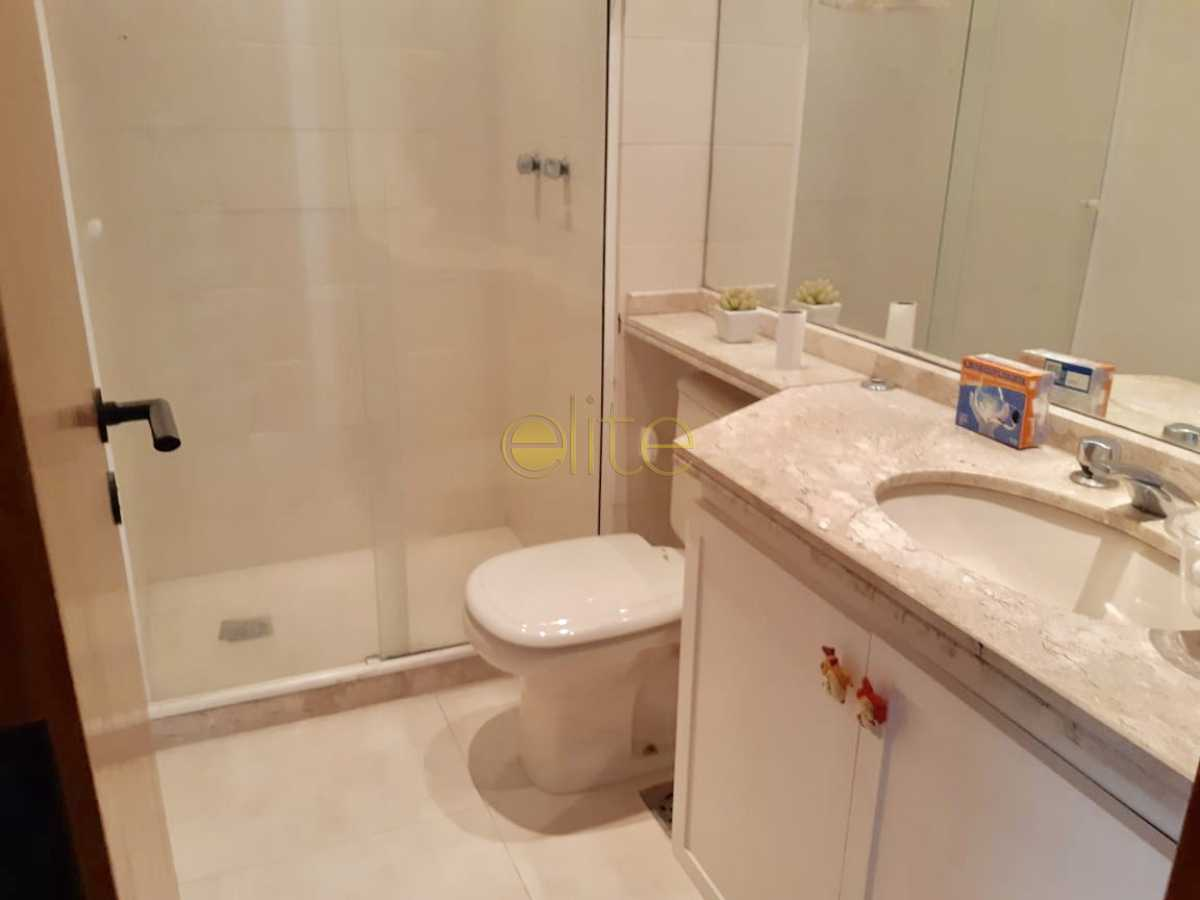 12 - Apartamento Condomínio Parque das Rosas, Barra da Tijuca, Barra da Tijuca,Rio de Janeiro, RJ Para Alugar, 3 Quartos, 105m² - EBAP30156 - 13