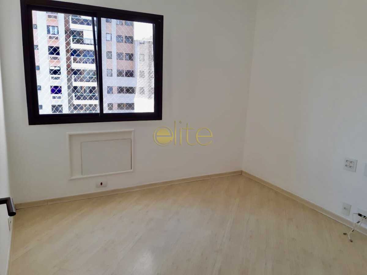 13 - Apartamento Condomínio Parque das Rosas, Barra da Tijuca, Barra da Tijuca,Rio de Janeiro, RJ Para Alugar, 3 Quartos, 105m² - EBAP30156 - 14
