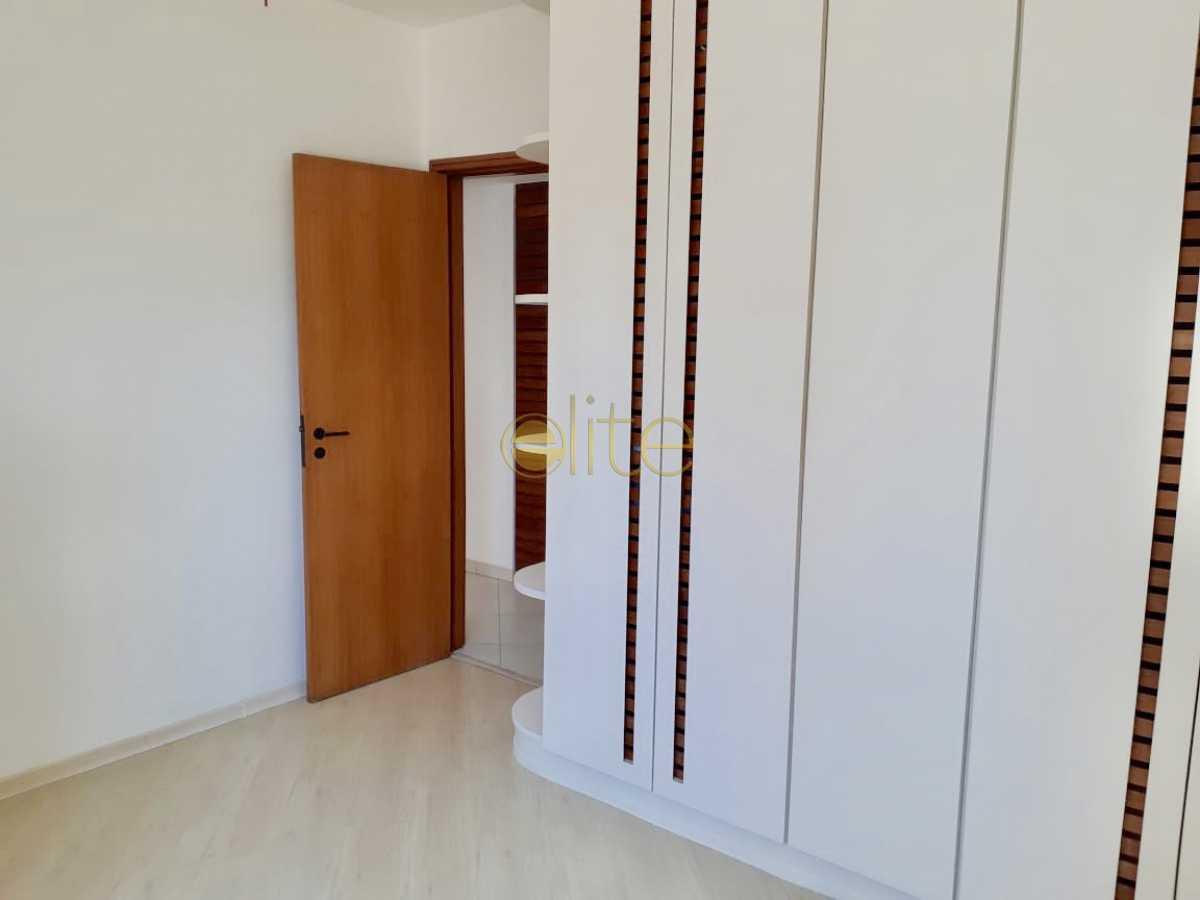 14 - Apartamento Condomínio Parque das Rosas, Barra da Tijuca, Barra da Tijuca,Rio de Janeiro, RJ Para Alugar, 3 Quartos, 105m² - EBAP30156 - 15