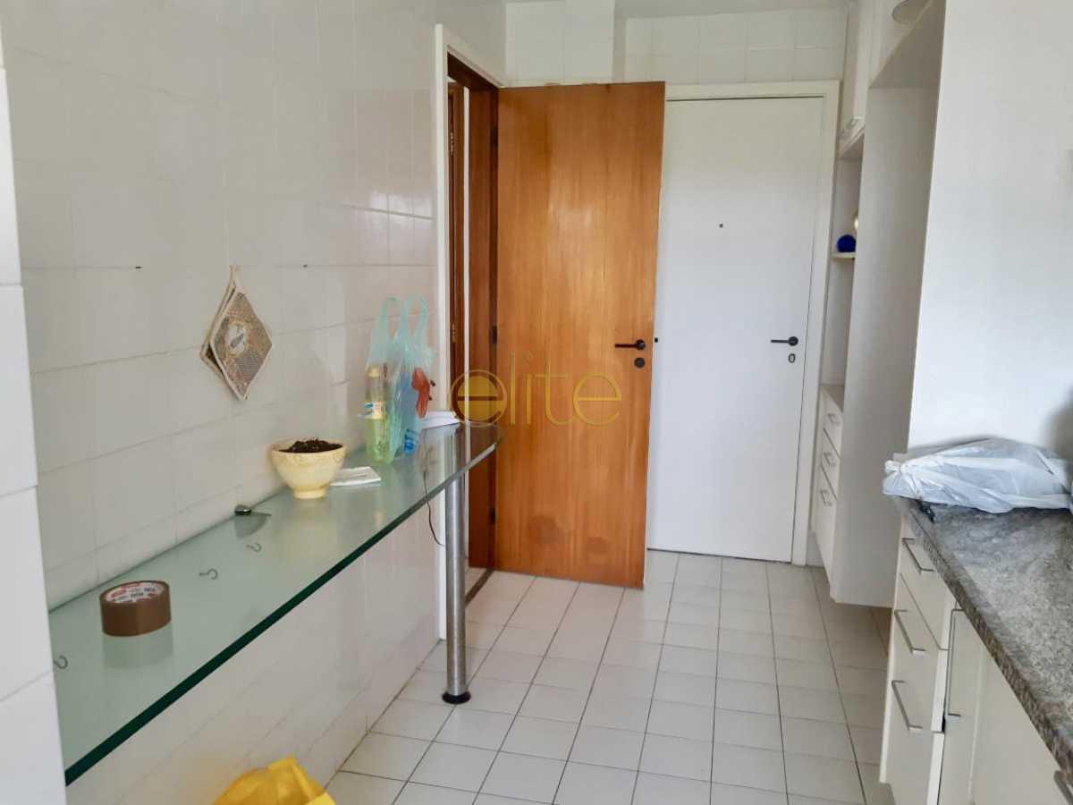 15 - Apartamento Condomínio Parque das Rosas, Barra da Tijuca, Barra da Tijuca,Rio de Janeiro, RJ Para Alugar, 3 Quartos, 105m² - EBAP30156 - 16
