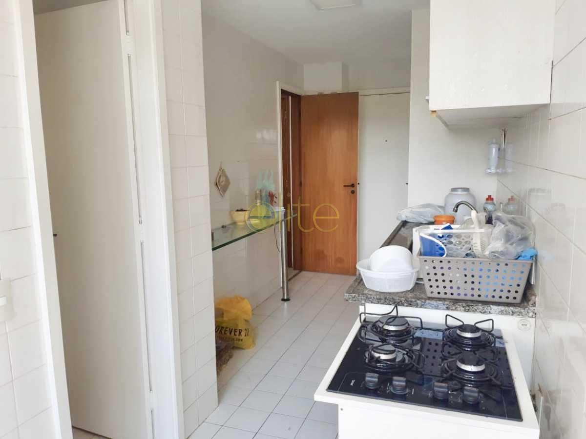 16 - Apartamento Condomínio Parque das Rosas, Barra da Tijuca, Barra da Tijuca,Rio de Janeiro, RJ Para Alugar, 3 Quartos, 105m² - EBAP30156 - 17
