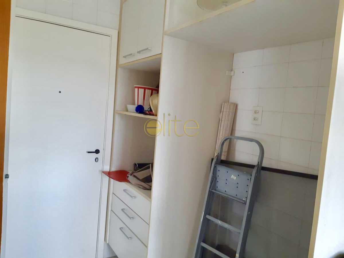 19 - Apartamento Condomínio Parque das Rosas, Barra da Tijuca, Barra da Tijuca,Rio de Janeiro, RJ Para Alugar, 3 Quartos, 105m² - EBAP30156 - 20