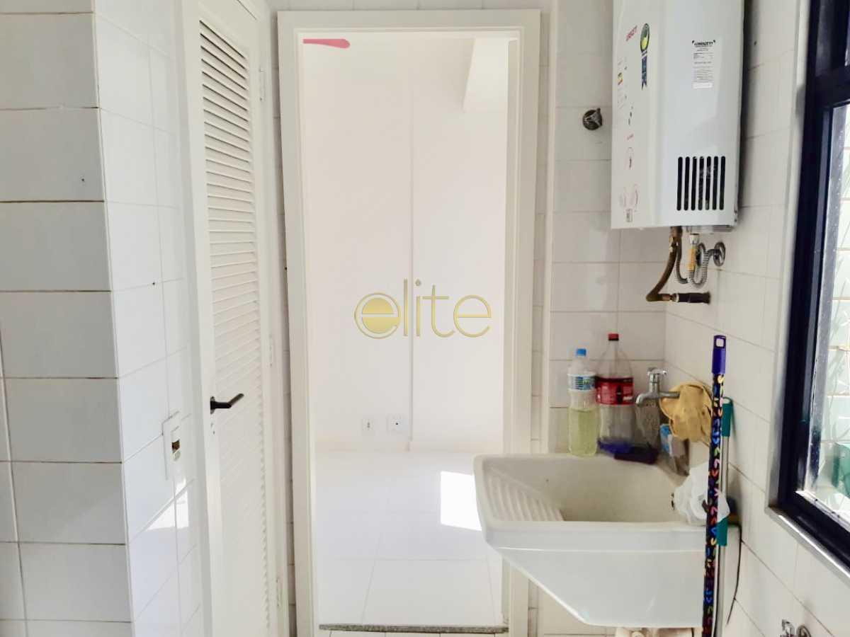20 - Apartamento Condomínio Parque das Rosas, Barra da Tijuca, Barra da Tijuca,Rio de Janeiro, RJ Para Alugar, 3 Quartos, 105m² - EBAP30156 - 21