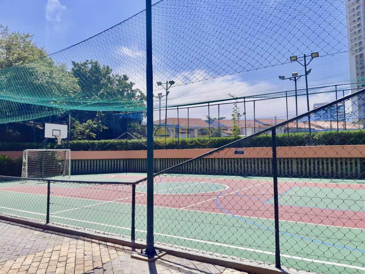 26 - Apartamento Condomínio Parque das Rosas, Barra da Tijuca, Barra da Tijuca,Rio de Janeiro, RJ Para Alugar, 3 Quartos, 105m² - EBAP30156 - 27