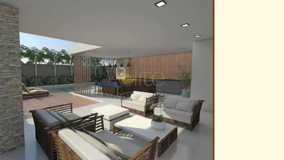 4 - Casa em Condomínio Alphaville, Barra da Tijuca, Barra da Tijuca,Rio de Janeiro, RJ À Venda, 5 Quartos, 850m² - EBCN50184 - 5