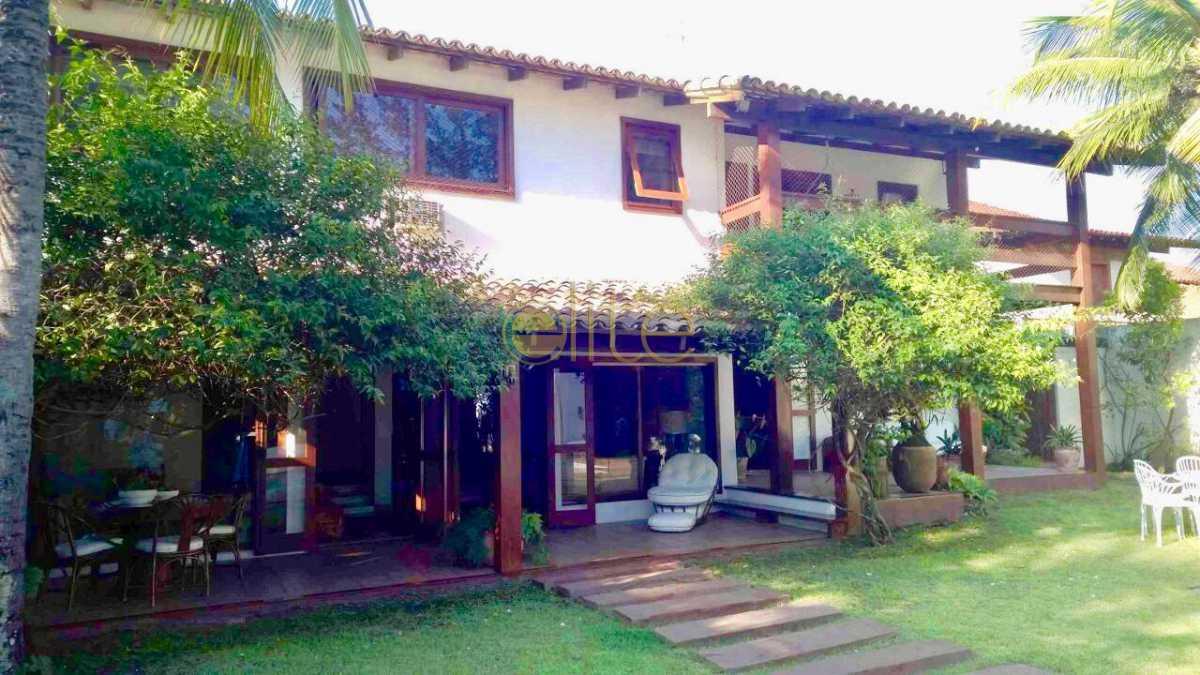 06 - Casa À Venda no Condomínio Nova Ipanema - Barra da Tijuca - Rio de Janeiro - RJ - EBCN40179 - 7