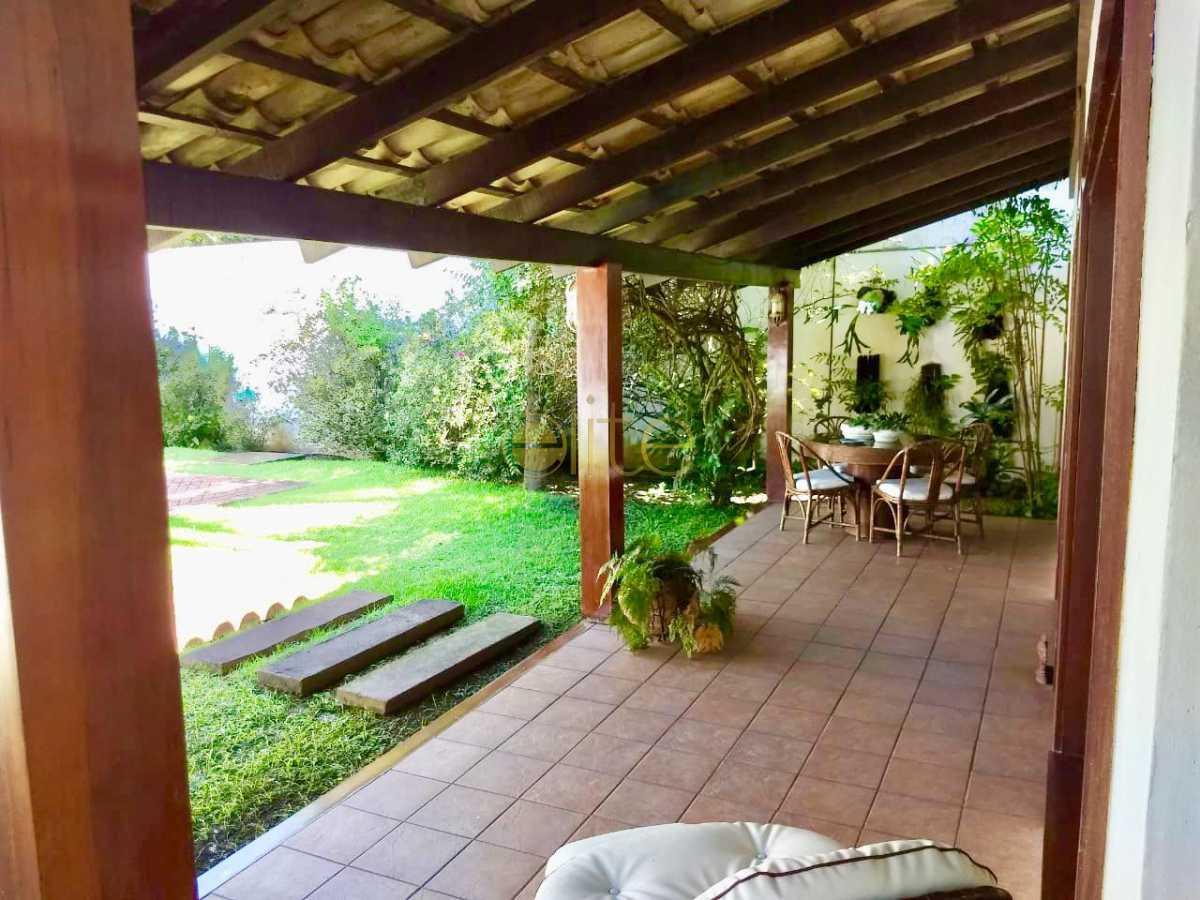 08 - Casa À Venda no Condomínio Nova Ipanema - Barra da Tijuca - Rio de Janeiro - RJ - EBCN40179 - 10